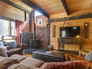 Cluster Cabin 19 - Sunriver vacation rentals