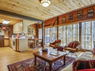 Cluster Cabin 26 - Sunriver vacation rentals