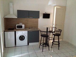 Appartement 40m2 Béziers Centre, 15 min des plages - Béziers vacation rentals