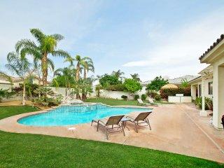 Luxury Rancho Mirage Desert House Big Yard & Pool - Rancho Mirage vacation rentals