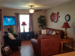 Walking Distance to the AT&T Stadium (One Block)!! - Arlington vacation rentals