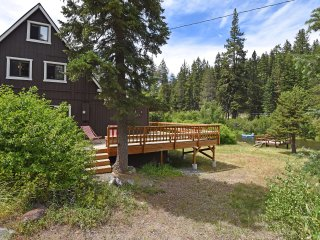 Modern Chalet with European Charm - Tahoe City vacation rentals