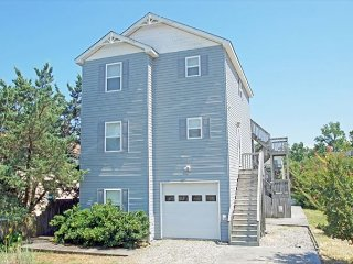 CH120-Canal Breeze - Outer Banks vacation rentals