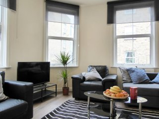 Brick lane/shoreditch apartment!Cozy,sleeps 4! - London vacation rentals