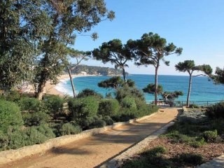 Apartment with the private acces to the pool - Lloret de Mar vacation rentals