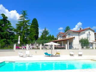Villa RoseDelChianti, amazing country & cooking - Figline Valdarno vacation rentals