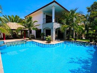 The Vineyard (hua hin luxury villas) - Hua Hin vacation rentals