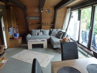 Vacation House in Ronshausen - 732 sqft, quiet, comfortable (# 9710) - Ronshausen vacation rentals