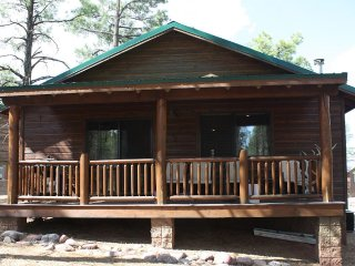 Bison Ridge Cabin in White Mountains - Show Low vacation rentals