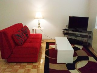 Great Studio in Times Square - New York City vacation rentals