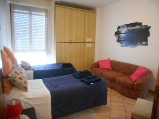 1 bedroom Apartment with Elevator Access in Pisa - Pisa vacation rentals