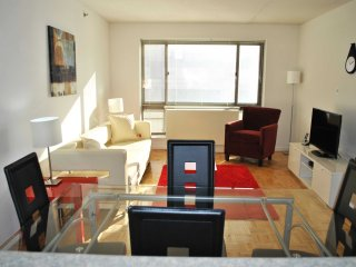 Amazing 1 Bedroom in Times Square - New York City vacation rentals
