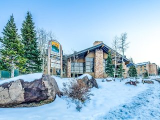 BRIAN HEAD {Luxury Studio} Cedar Breaks Lodge - Brian Head vacation rentals