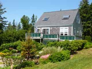 Charming Cottage Great Ocean Views Near Acadia - West Tremont vacation rentals