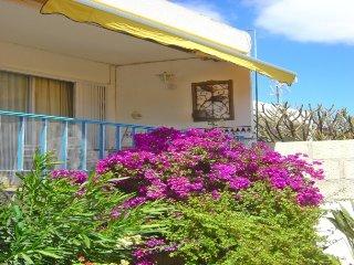 Gepflegtes privates Ferienhaus La Isla 2 - Valle De San Lorenzo vacation rentals