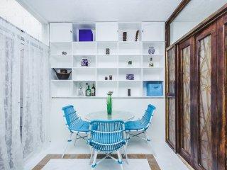 Downtown 5th Avenue 1 Bedroom Condo - Dalia 2 - Playa del Carmen vacation rentals