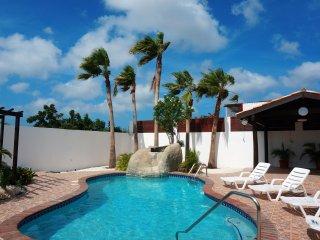 Juanedu Suites Aruba Suite Room - Oranjestad vacation rentals