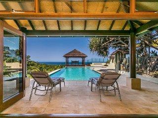 The Cape Retreat Ocean Views - Brunswick Heads vacation rentals