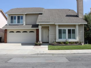 Clean and Fun House in Orange County California - Garden Grove vacation rentals