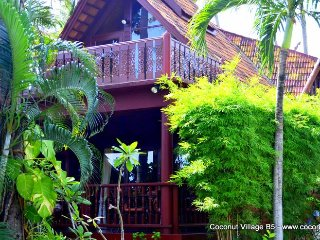 Holiday Villa Coconut Village B5 - Chaweng vacation rentals