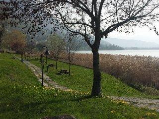 1 bedroom Condo with Mountain Views in Ranzanico - Ranzanico vacation rentals