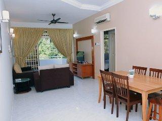 Eden Seaview 3-Bedroom Apartment Low Floor - Georgetown vacation rentals