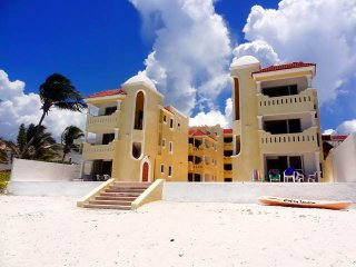 2 bedroom Condo with Internet Access in Progreso - Progreso vacation rentals