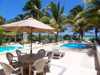 Casa Pilar's - Chicxulub vacation rentals