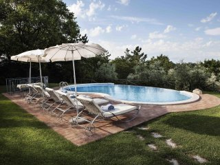 Nobile Vacation Rental Villa in Tuscany - Montepulciano vacation rentals