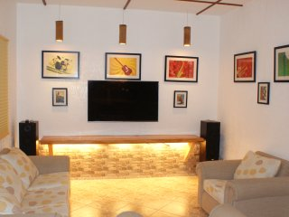 Alona Beach Luxury Apartment - Tawala vacation rentals