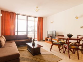 1 BR Apartment with stunning stunning Beira view - Colombo vacation rentals