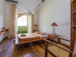 Amuura Beach House Double room B&B beachfront - Beruwala vacation rentals