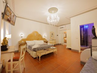 B&B Palazzo Mari rooms  Montevarchi - Montevarchi vacation rentals