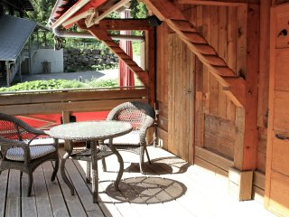 Comfortable chalet with great views - Montriond vacation rentals