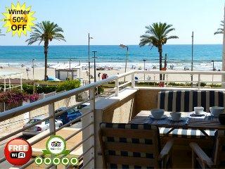 1082666 – San Juan Beachfront - Alicante vacation rentals