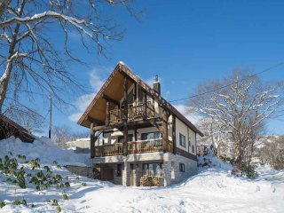KOHO, 3BR Family Chalet in Hirafu Village Center, Kids Room, Niseko - Kutchan-cho vacation rentals