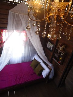 Laplae Guesthouse  private within local sense - Laplae vacation rentals