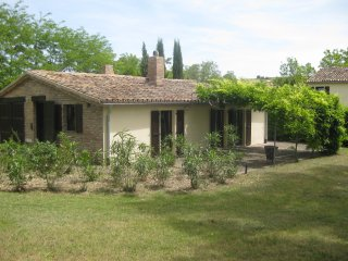Komfortables Ferienhaus in Italien - Loretello vacation rentals