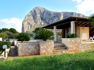 SV016A - San Vito lo Capo vacation rentals