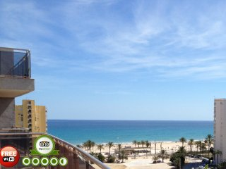 287344 – Luxury Penthouse - Alicante vacation rentals