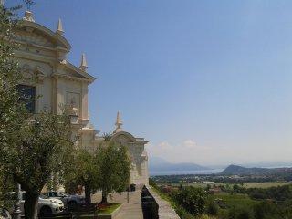 Palazzo sereno - Polpenazze del Garda vacation rentals