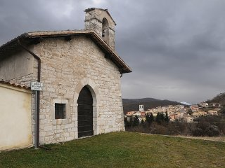 Gorgeous 3 bedroom House in Norcia with Television - Norcia vacation rentals