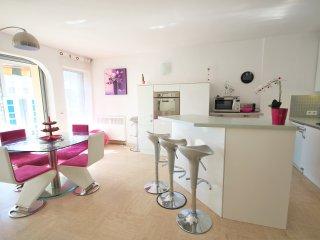 Magnifique 3 pièces + studio à 2 mn de Croisette - Cannes vacation rentals