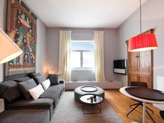 Grand studio idéalement situé en front de mer - Saint-Jean-de-Luz vacation rentals