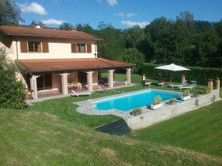 3 bedroom Villa with Internet Access in Pieve Fosciana - Pieve Fosciana vacation rentals