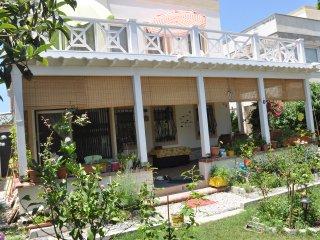 Villa Mandalina Penthouse, Free Wi-Fi - Turgutreis vacation rentals