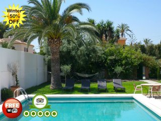 442124 - Olive Tree House - Alicante vacation rentals