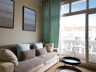 Studio avec terrasse en bord de mer - Saint-Jean-de-Luz vacation rentals