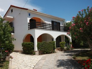 Apartment Flora 2 - Baska vacation rentals