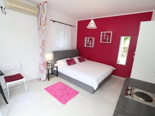 Studio Flora - Baska vacation rentals
